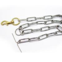 Wholesale Pet Chain, Dog Chain from china suppliers