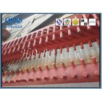 China Submerged Arc Welding Boiler Manifold Headers Fired Boiler Parts For Power Plant for sale