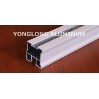 Wholesale Durable Aluminum Square Tubing , Enox Aluminium Profile For Wardrobe Cabinets from china suppliers