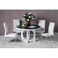 Wholesale Modern Dining Room Furniture,White High Glossy/Glass Dining Table from china suppliers