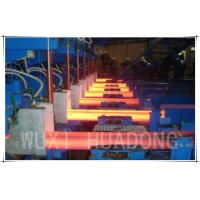 Wholesale R6M Steel Billet Continuous Casting Machine 3.0 m/min Casting Speed from china suppliers