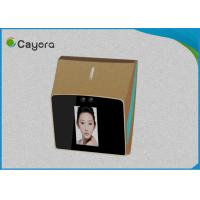 """Wholesale Biometric Face Recognition Access Control 24 HoursTime Attendance With 4.3"""" TFT Screen from china suppliers"""