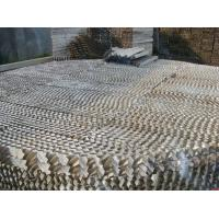 Wholesale Sheet Metal Structured Tower Packing,Metal Perforated Plate Corrugated Tower Packing from china suppliers