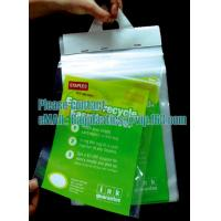 Wholesale Potato bags, stapled bags, staple, wicketed poly bags,apparel bags, ice bag, apple bags from china suppliers