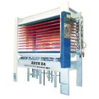 Wholesale Wood Board Laminate Pressing Machine , Veneer Pressing Machine 8000kg from china suppliers