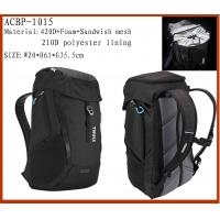 Wholesale camping backpack from china suppliers