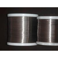 Quality 99.9% Hafnium Wire for Plasma Cutting Welding Use for sale