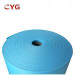 China Automotive Interior Pe Cross Linked PE Foam Polyethylene Board 150 Min GMF Tear Strength for sale