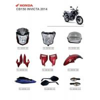 Wholesale Durable Motorcycle Light Kit HONDA CB150 INVICTA 2014 Suitable For All Motorbike from china suppliers