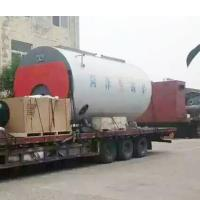 China China made low price 2 ton capacity Italy burner gas boiler for sale on sale