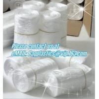 Wholesale food bags on roll, plastic bags, packaging bags, poly bags, bags on roll, sacks from china suppliers