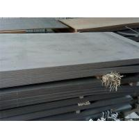 Wholesale 42CrMo4 / 4140 / 1.7225 / Scm 440 Alloy Steel Plate Black Surface / Grinded / Machined from china suppliers