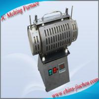 Small Electric Jewelry Heat Treatment Workpiece Melting Furnace for sale