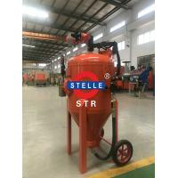Wholesale Automotive Marine Water And Glass Blasting Equipment Surface Preparation from china suppliers