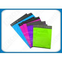 Wholesale Customed Colored Polythene Plastic Mailing Envelopes COEX Poly Mailer Envelopes from china suppliers