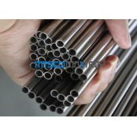 Wholesale ASTM A213 / A269 Stainless Steel Sanitary Tube for Medical Industry from china suppliers
