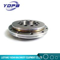 Wholesale YRT120 China Turntable Bearing Manufacturer 120x210x40mm Rotary Table Bearing Cheap Price GCr15 Material from china suppliers