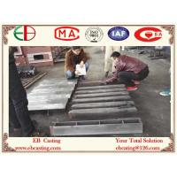 Wholesale JIS G5502 FCD600 Nodular Cast Iron Rolling Mill Guard Plates for Steel Mill EB16050 from china suppliers