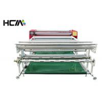 Wholesale Large Format T Shirt Printing Heat Transfer Press Sublimation Machine Multifunction Roller from china suppliers
