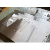 Wholesale Carton manufacturing auto die cutting and foil stamping stainless steel die cutting plate from china suppliers