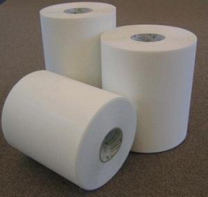 China tape hot fix, 24cm*100m China hot fix tape, acrylic China hot fix tape