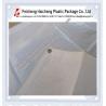 white color plastic high tear pe woven fabric tarpaulin sheet for sale