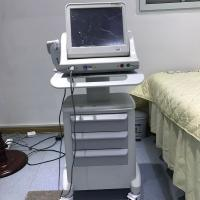 Wholesale Face Lift HIFU Machine / Hifu Therapy With High Frequency 7Mhz from china suppliers