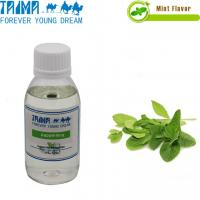 Wholesale Hot Selling Concentrated Peppermint Flavor E Liquid Flavor Concentrate from china suppliers