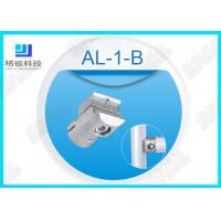 Wholesale AL-1-B  Inner Aluminum Tubing Joints  Aluminum ADC-12 Aluminum Tube Fittings from china suppliers