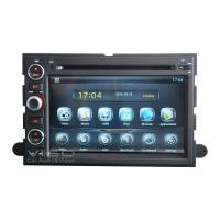 Buy cheap Android 4.2.2 Car stereo for Ford DVD Sat Nav Explorer F-150 F-250 from wholesalers