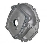 Wholesale Sand Casting Ductile Cast Iron Farming Agricultural Machinery Tractor Spare Parts from china suppliers