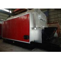 Wholesale Full Automatic Industrial Biomass Wood Fired Steam Boiler for AAC Plant from china suppliers