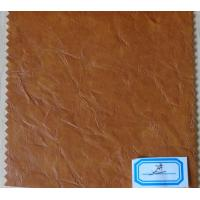Wholesale Thickness 0.8-0.9mm Artificial Leather Shoes Genuine Leather Dandfeeling for Bag from china suppliers