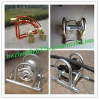 Wholesale Sales Aluminium Roller,Cable Roller,manufacture Corner Roller from china suppliers