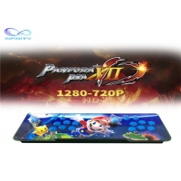 Wholesale Retro 3160 In 1 16 3D Games Pandora Box Console Video from china suppliers