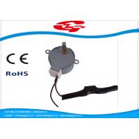 Wholesale Diamater 42mm Synchron Electric Motors 3W Power For Turning Plate from china suppliers