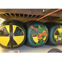 Wholesale Garden Lazer Quest Inflatable Maze Inflatable Sports Games Playground Use from china suppliers