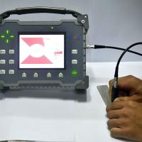 Buy cheap Eddy Current Flaw Detector from wholesalers