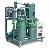 Quality Used Lubricant Oil Recycling Machine, Hydraulic Oil Filter, Lube Oil Purifier for sale