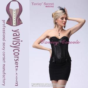 China cheap hot sale wholesale mature plus size corset on sale