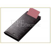 Buy cheap Advanced Hidden Poker Cheat Tools Wallet Poker Converter For Changing Card from Wholesalers