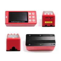 Wholesale Low Power Consumption Surface Roughness Tester With Bluetooth Communication MR200 from china suppliers