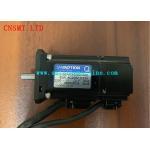 China Sanyo Q Servo Motor Smt Pick And Place Equipment P50BA2003BCS4C Q2AA 0400DXS0E for sale