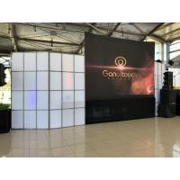 Wholesale 2.9mm Pixel Pitch Led Wall Display Screen Lightweight HD Led Display Panel AV Rental from china suppliers