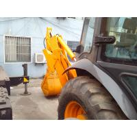 Quality USED CASE 580L TURBO Backhoe Loader For Sale China for sale