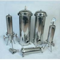 Wholesale Customized Size Reverse Osmosis Membrane Housing Way Port Connection Way from china suppliers
