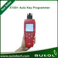 Buy cheap newest version X100+ Auto Key Programmer lowest price from wholesalers