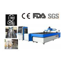 Wholesale 1000W CNC Metal Fiber Laser Cutting Machine Air Cooled Compact Structure Design from china suppliers