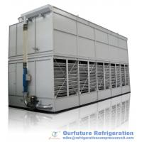 Wholesale 380V 3 Phase 50Hz Evaporative Cooling Condenser For Cold Storage Refrigeration System from china suppliers