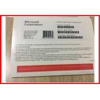 Wholesale Microsoft  Windows10 pro Coa Sticker Pro DVD OEM pack /USB Retail Pack windows 10 pro Activation Online from china suppliers